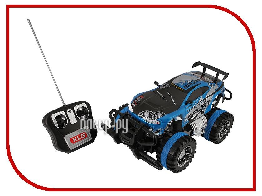 Радиоуправляемая игрушка Heng Long Off-Road 828S