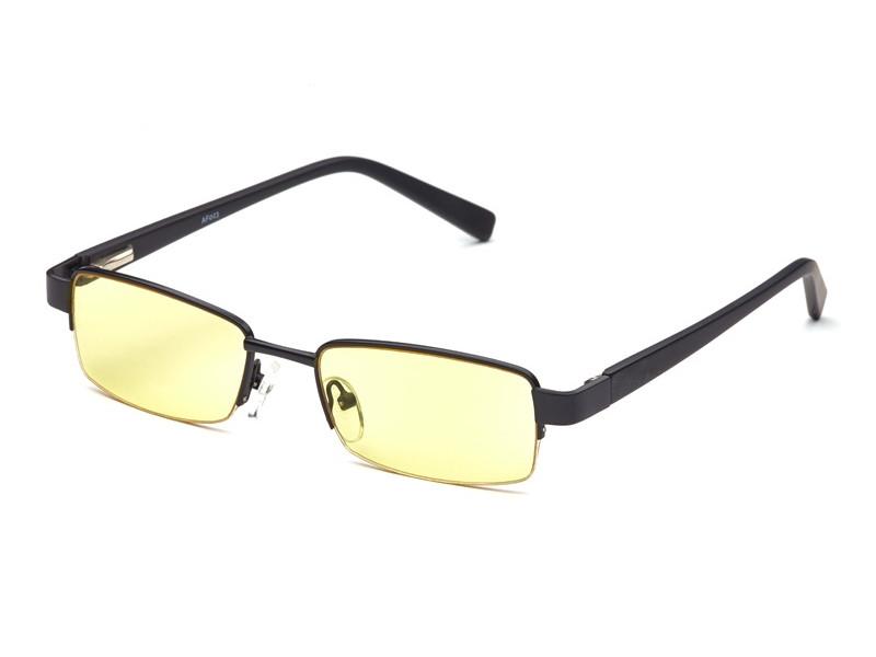 Очки компьютерные SPG Premium AF023 Black недорго, оригинальная цена