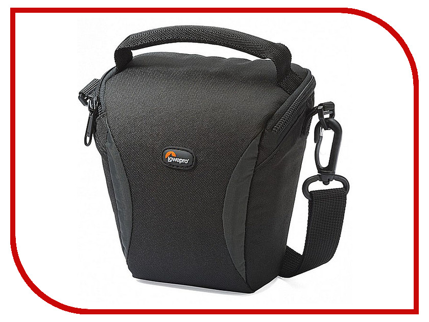 LowePro Format TLZ 10 Black LP36620-0WW цены онлайн