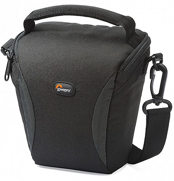 Сумка LowePro Format TLZ 10 Black LP36620-0WW