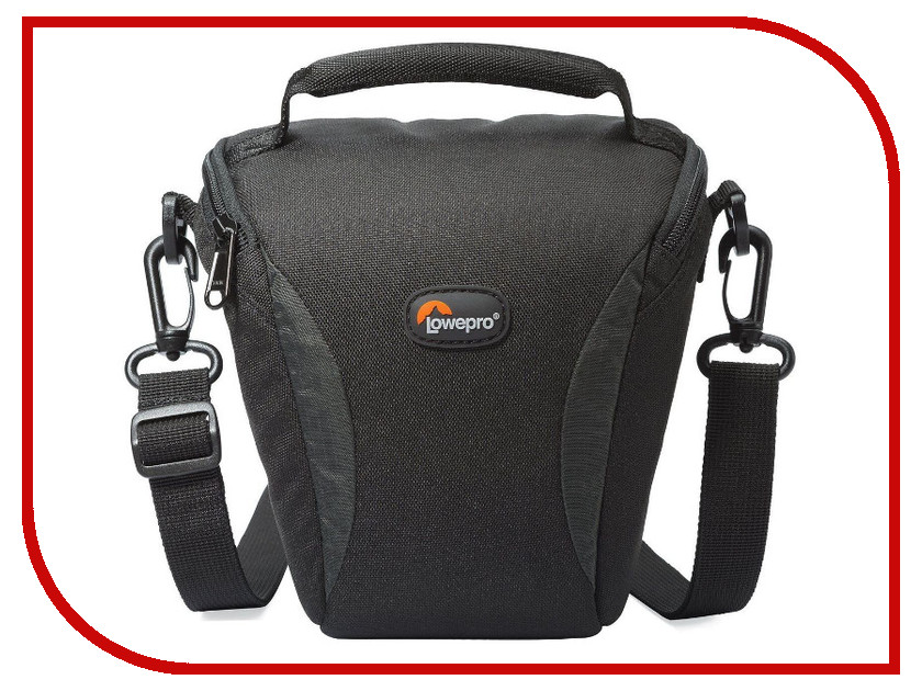 LowePro Format TLZ 20 Black LP36621-0WW