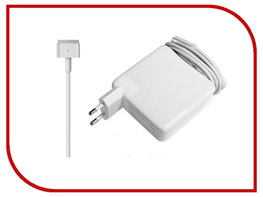 Аксессуар Блок питания TopON TOP-AP204 18.5V 85W для MacBook Air 2012 / Pro Retina Magsafe 2 freeshipping new skm200gal123d module