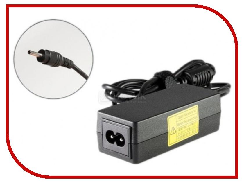 Блок питания TopON TOP-LT11 19V 45W для ASUS Ultrabook UX31A / UX31K открытые системы классный журнал 24 2012