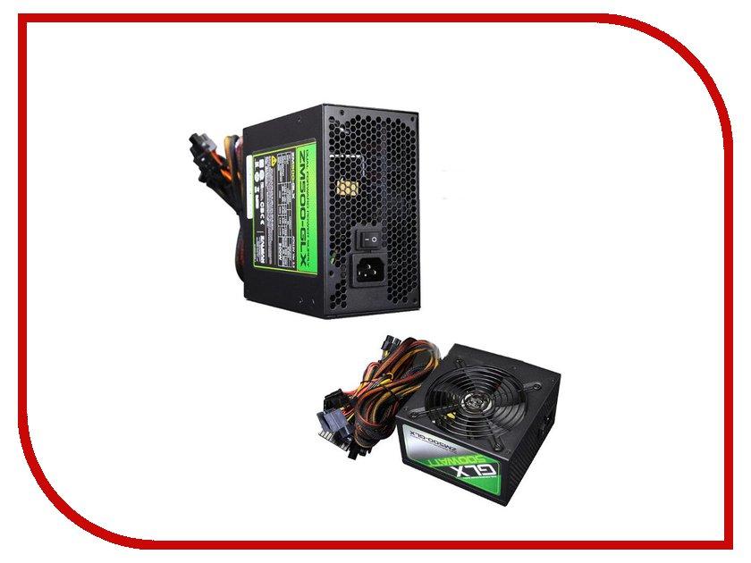 Блок питания Zalman ZM500-GLX 500W<br>