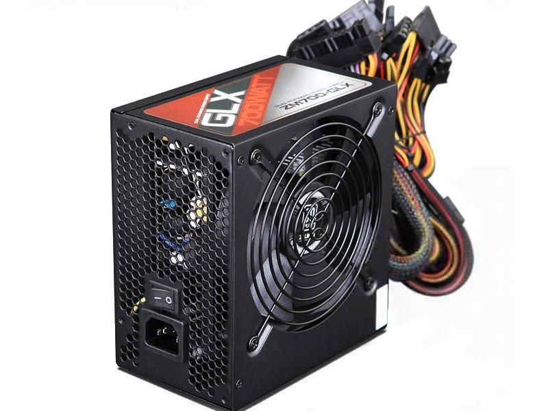 Блок питания Zalman ZM700-GLX 700W