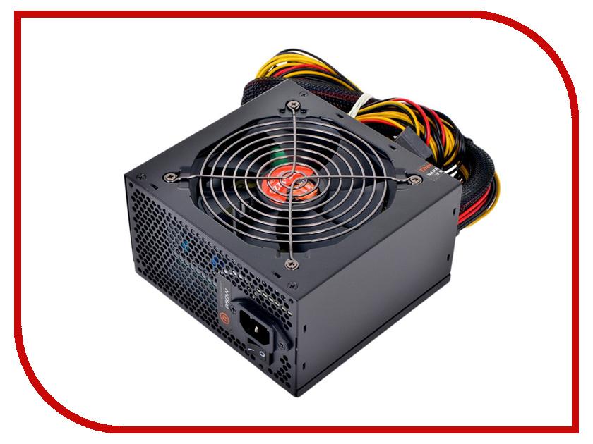 Блок питания Thermaltake Litepower LT-650P 650W блок питания thermaltake russian gold ural 650w w0426re page 7