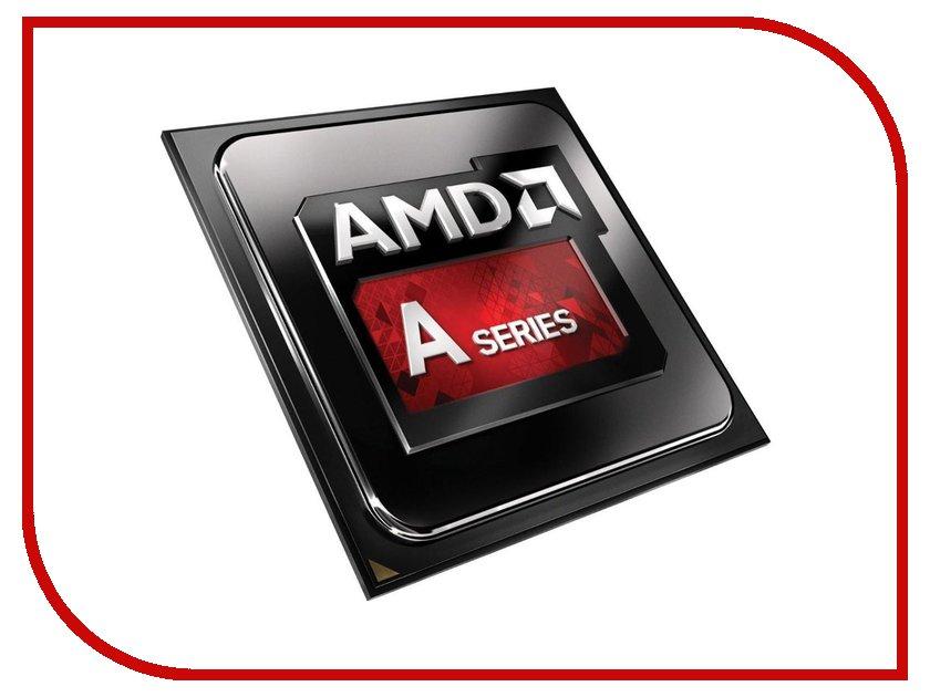 Процессор AMD A10-7700K Kaveri AD770KXBI44JA (3400MHz/FM2+/4096Kb)