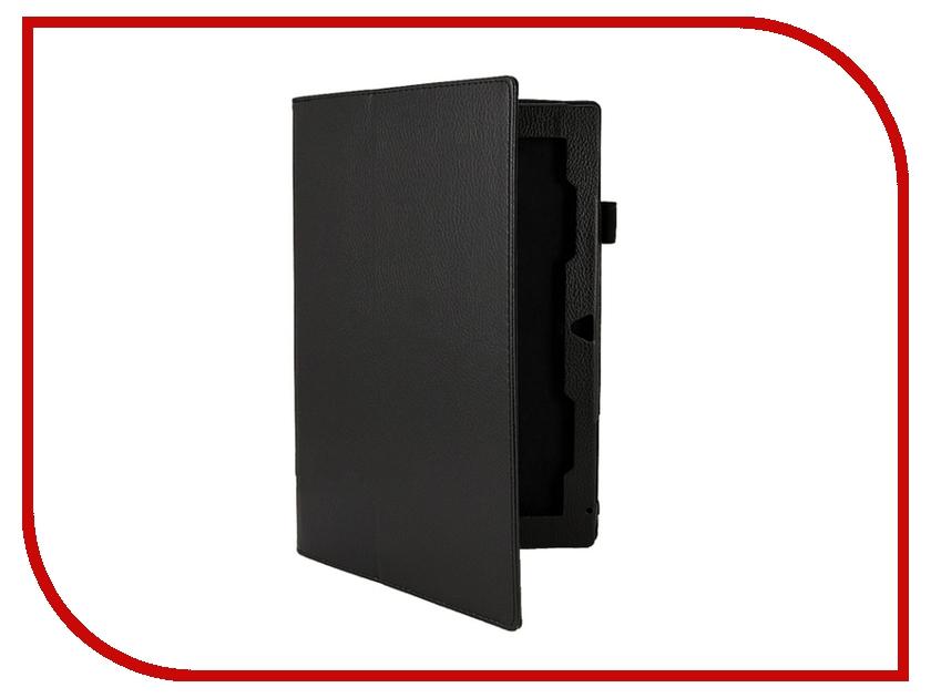 Аксессуар Чехол Nokia 2520 Lumia IT Baggage иск. кожа Black ITN25202-1