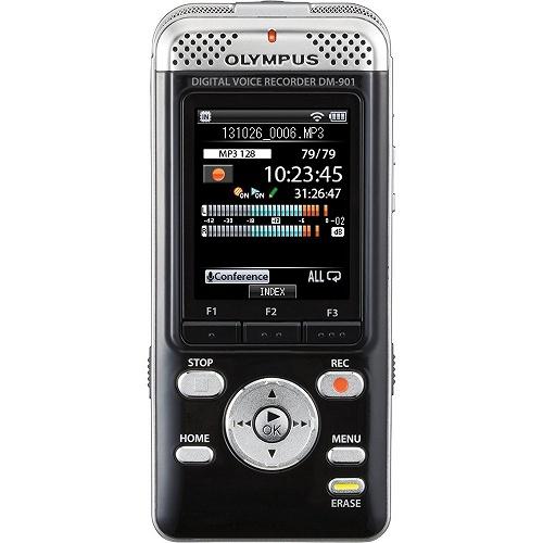 Диктофон Olympus DM-901<br>