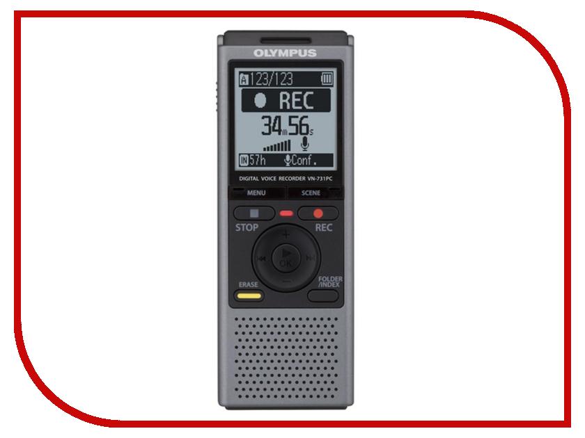 Диктофон Olympus VN-731PC<br>