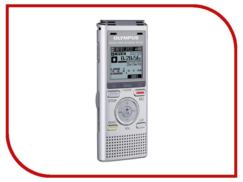 Диктофон Olympus WS-831<br>