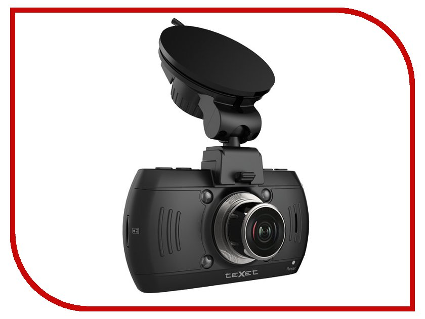 Видеорегистратор teXet DVR-548FHD<br>