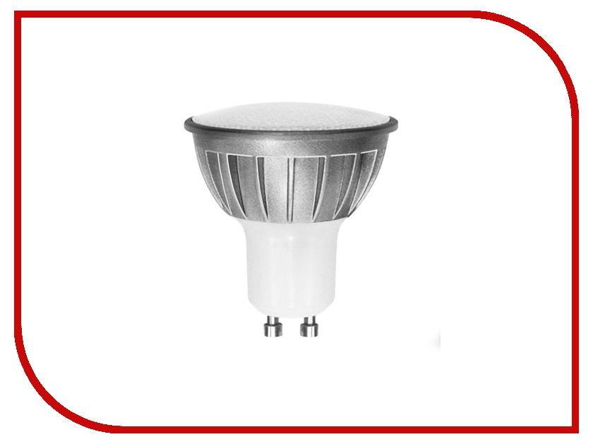 Лампочка Hyundai LED01-JCDR-220V-4.5W-4.5K-GU10<br>