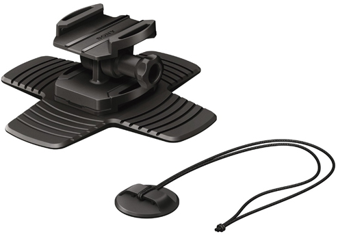 Аксессуар Sony AKA-SM1 Surfboard Mount for Action Cam