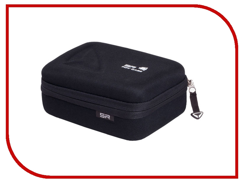 Аксессуар SP POV Case XS GoPro Edition Black 53030