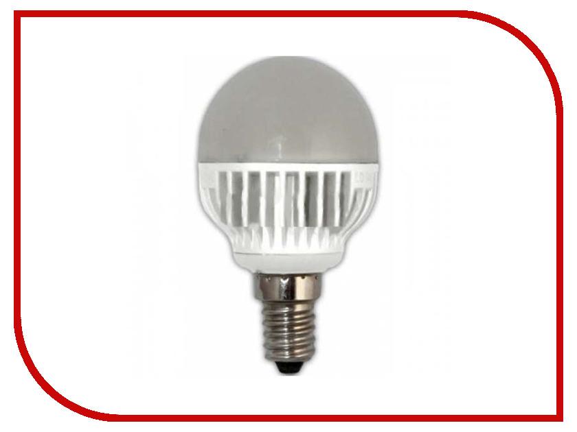 Лампочка Ecola Globe LED E14 7W G45 220V 4000K K4LV70ELC лампочка ecola globe led e14 7w g45 220v 4000k k4lv70elc