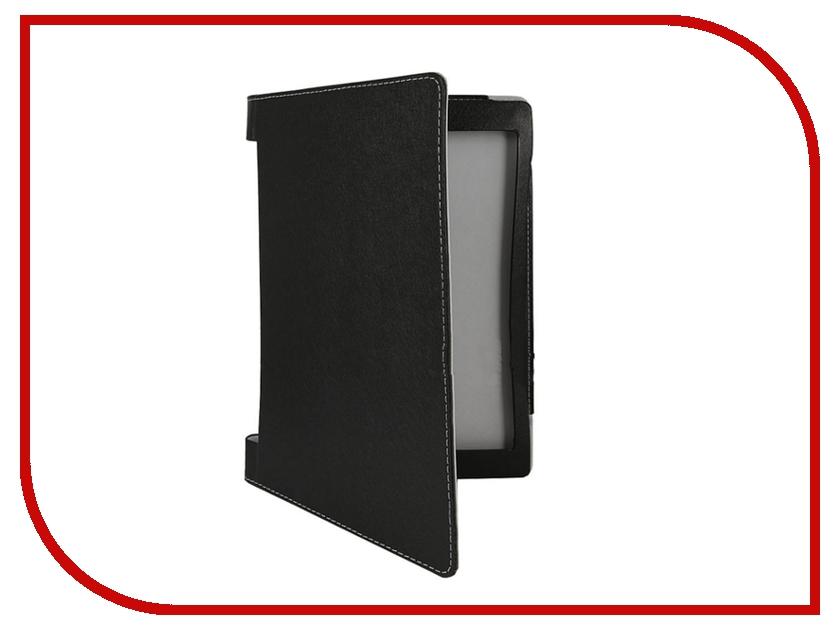 Аксессуар Чехол Lenovo Yoga B8000 SkinBox Standard Black