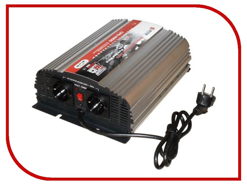 ������������ AcmePower AP-CPS-1500/24 1500W USB (1500��) � 24� �� 220�