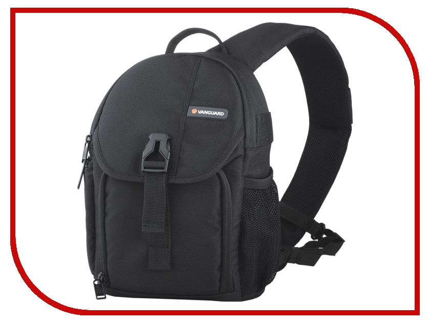 цена на Vanguard ZIIN 37 BK Black
