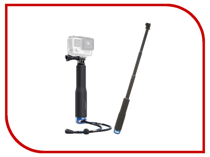 Штатив SP POV Pole 19-inch Small GoPro Edition 53010