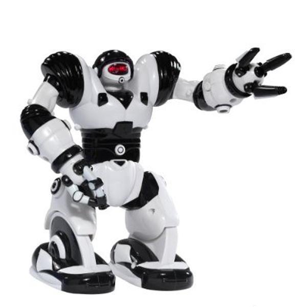 Радиоуправляемая игрушка JIA QI Heng Long Roboactor Robone TT313