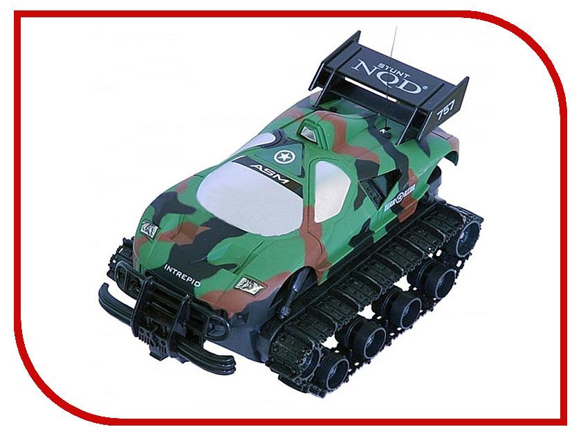 Радиоуправляемая игрушка Heng Long Вездеход-амфибия 2041