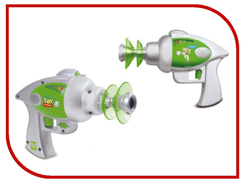 Бластер IMC Toys Набор бластеров 140011 Toy Story