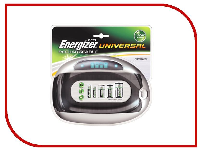 Зарядное устройство Energizer Universal Charger EMG931391