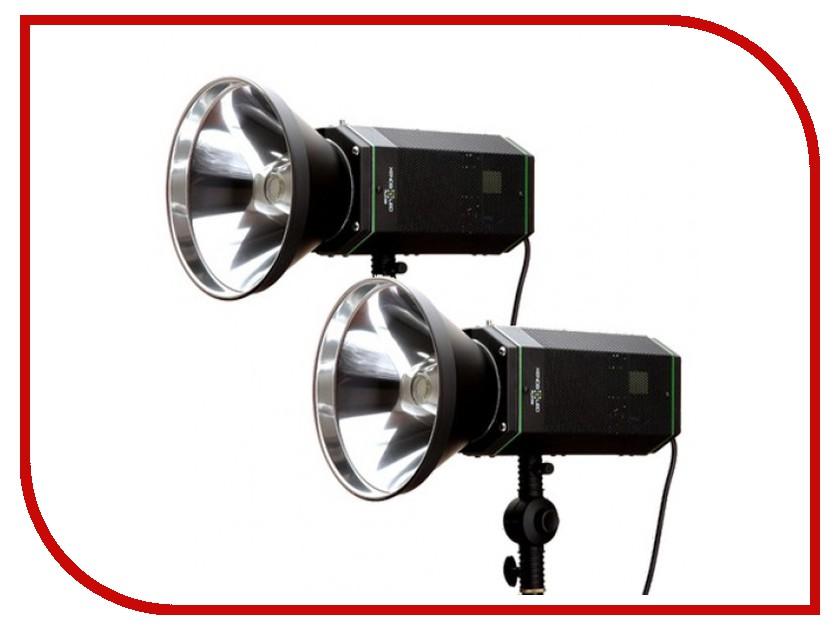 Осветитель Raylab Xenos LED RLD-99