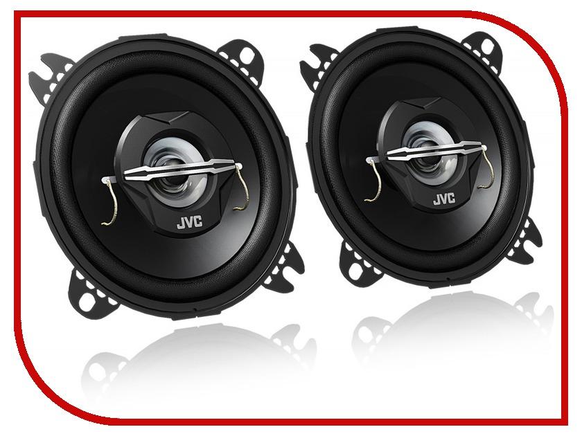 Автоакустика JVC CS-J420X  цены