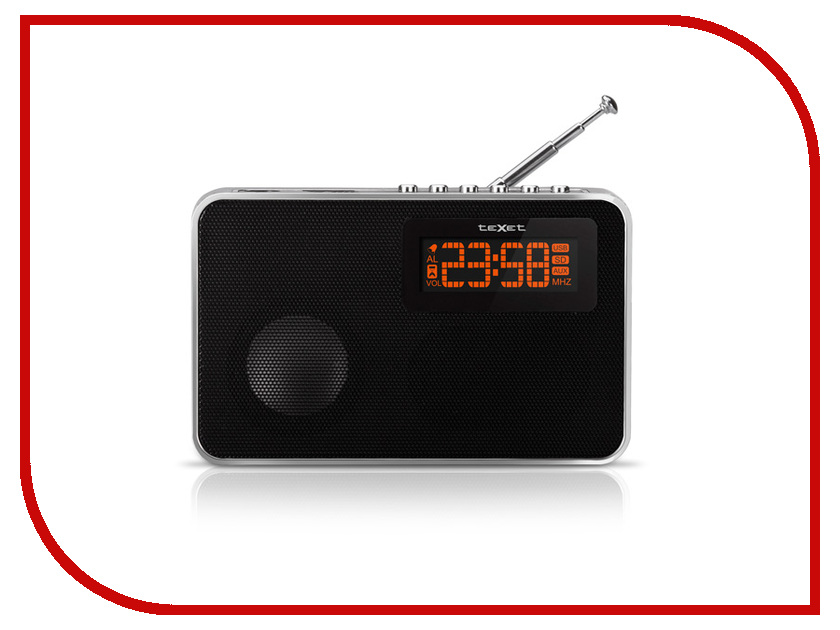 Радиоприемник teXet TR-3002<br>