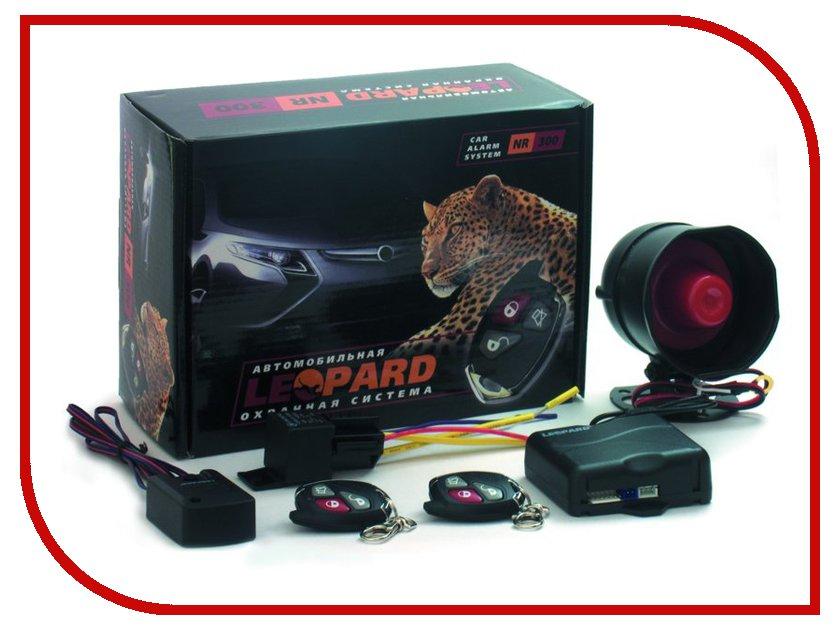 Сигнализация Leopard NR-300<br>