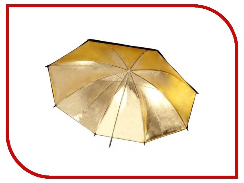Зонт Dicom Ditech UB33BG 33-inch (84cm) Black-Gold<br>