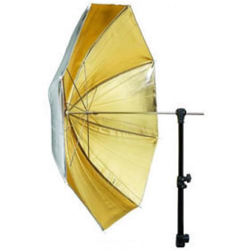 Зонт Dicom Ditech UB33WG 33-inch (84cm) White-Gold