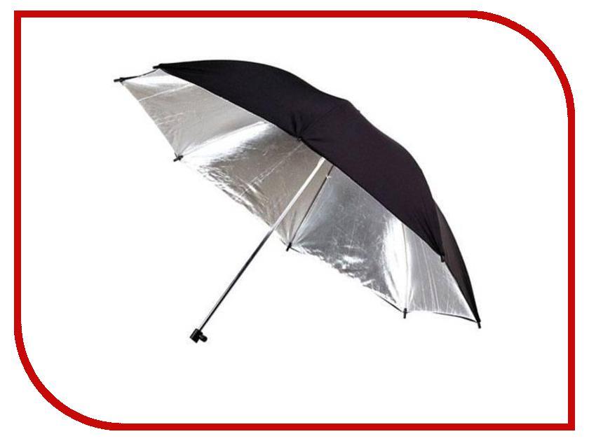 Зонт Dicom Ditech UB40BS 40-inch (101cm) Black-Silver