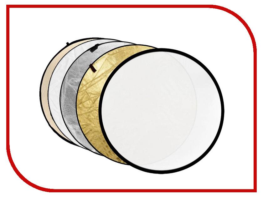 Светоотражатель Dicom Ditech RF5-60 60cm 5-in-1<br>