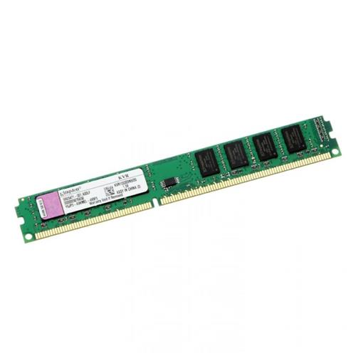 Модуль памяти Kingston DDR3L DIMM 1600MHz PC3-12800 CL11 - 4Gb KVR16LN11/4 память ddr3l supermicro mem dr340l hl04 eu16 4gb dimm ecc u pc3 12800 cl11 1600mhz