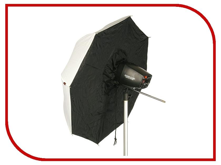 Зонт Dicom Ditech UBS33WB 33-inch (84cm) White-Black