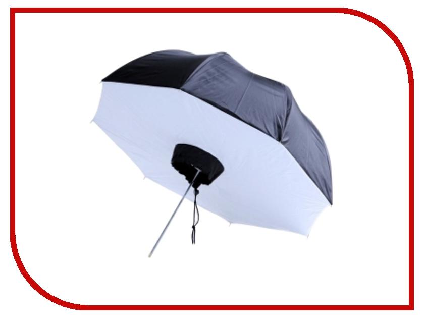 Зонт Dicom Ditech UBS40BW 40-inch (101cm) Black-White
