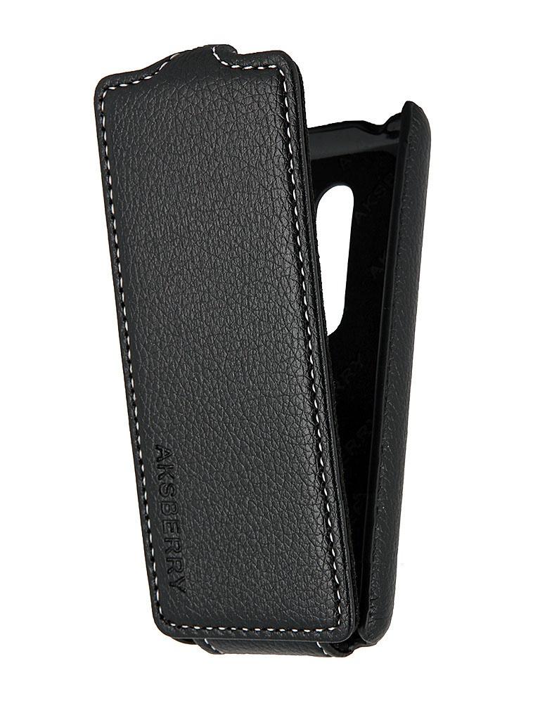 ��������� ����� Nokia Asha 206 Aksberry Black