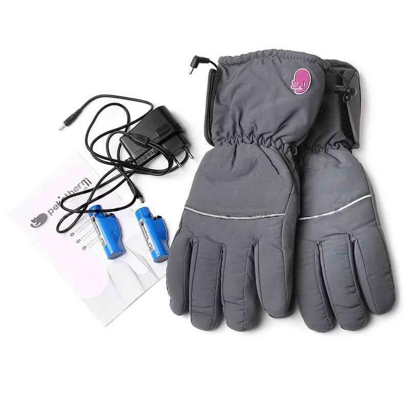 Одежда Pekatherm GU910M перчатки с подогревом
