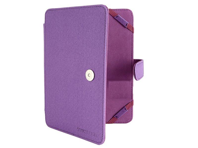 Аксессуар Чехол 8.0-inch SonicSettore 371081 универсальный Purple
