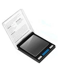 Весы Kromatech MiniDisk MD-100