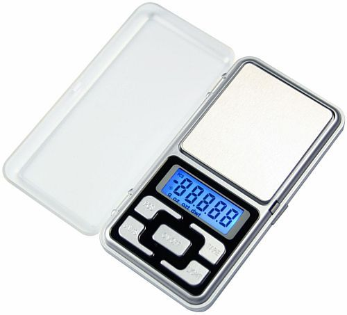 Весы Kromatech Pocket Scale MH-100