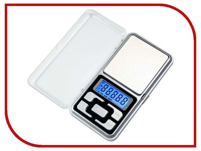 Весы Kromatech Pocket Scale MH-300