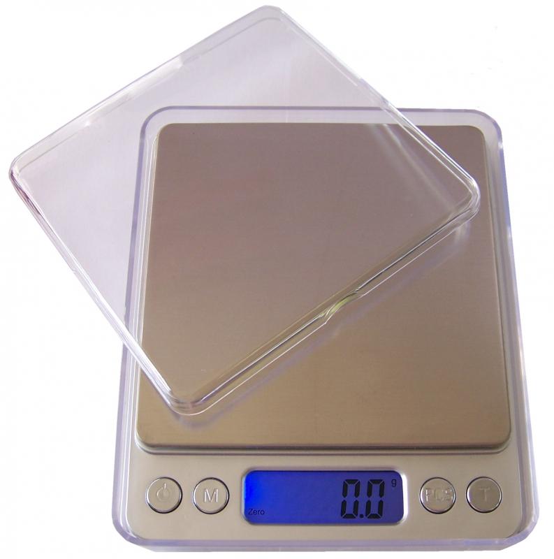 Весы Kromatech PDTS-500