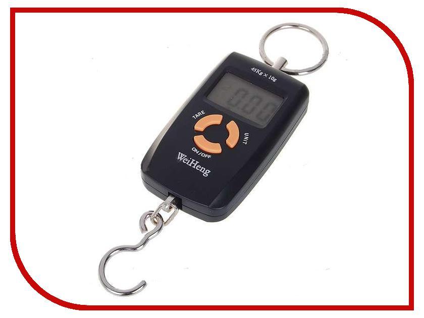 Весы Kromatech WH-A05 Black весы kromatech pdts 2000