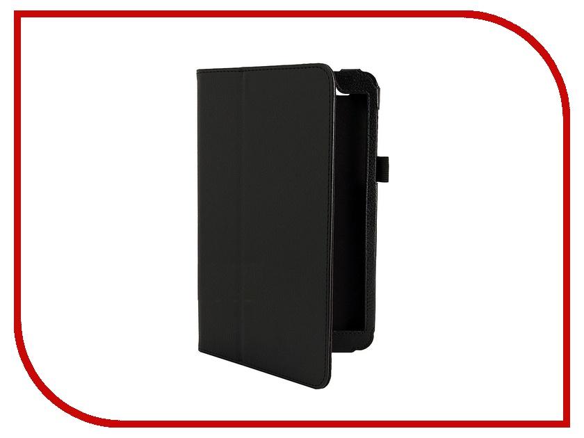 Аксессуар Чехол LG G Pad 8.3 SkinBox Standard Black<br>