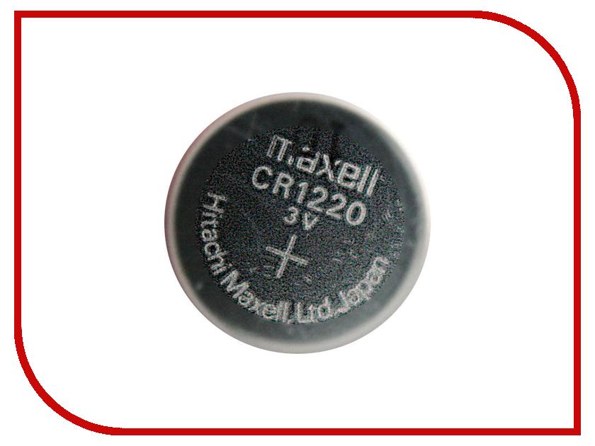 ��������� CR1220 - Maxell CR1220 3V