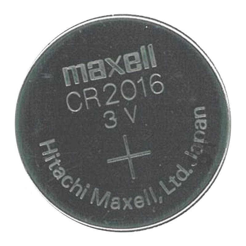 Батарейка CR2016 - Maxell 3V (1 штука)